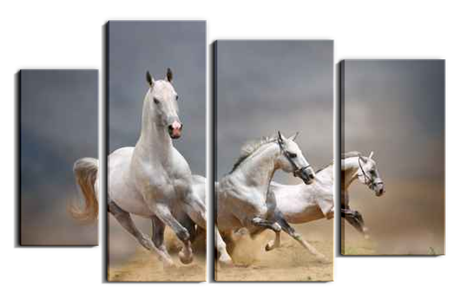 Как сделать модульную лошадь фото 880